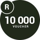R10 000 Voucher